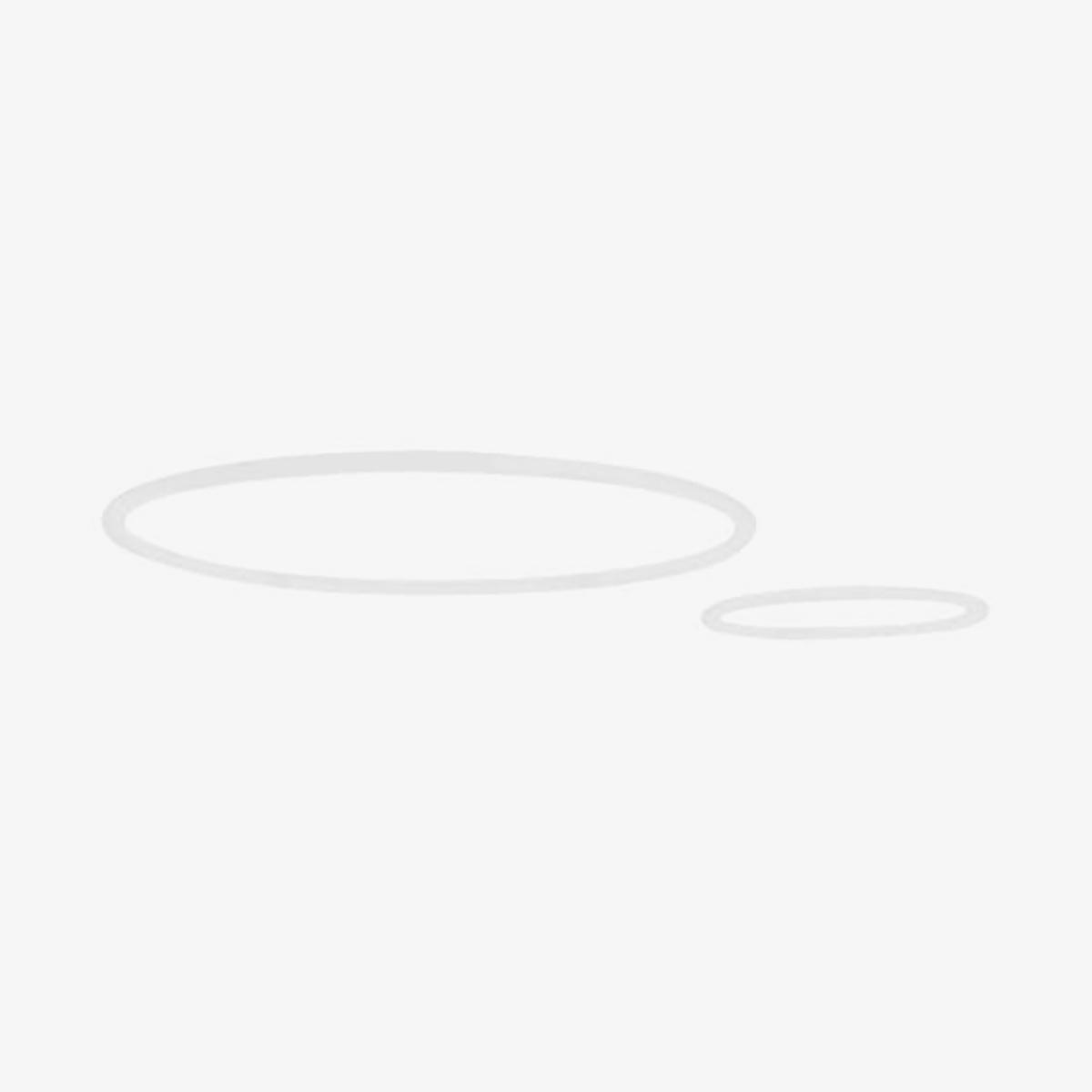 Lámpara colgante Alphabet blanco Artemide-0