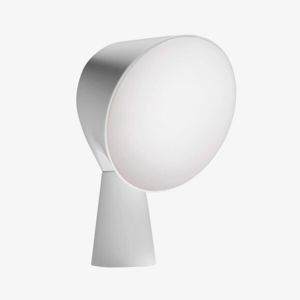 Lámpara sobremesa Binic Tavolo blanco Foscarini-0