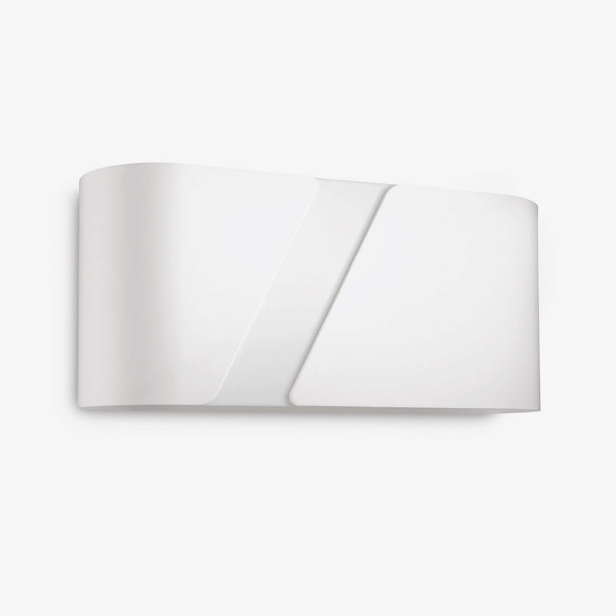 Aplique de pared Gainsboro blanco Philips-0
