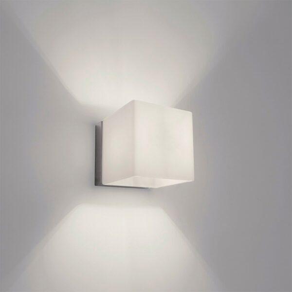 Aplique de pared Homroo níquel Philips-1106