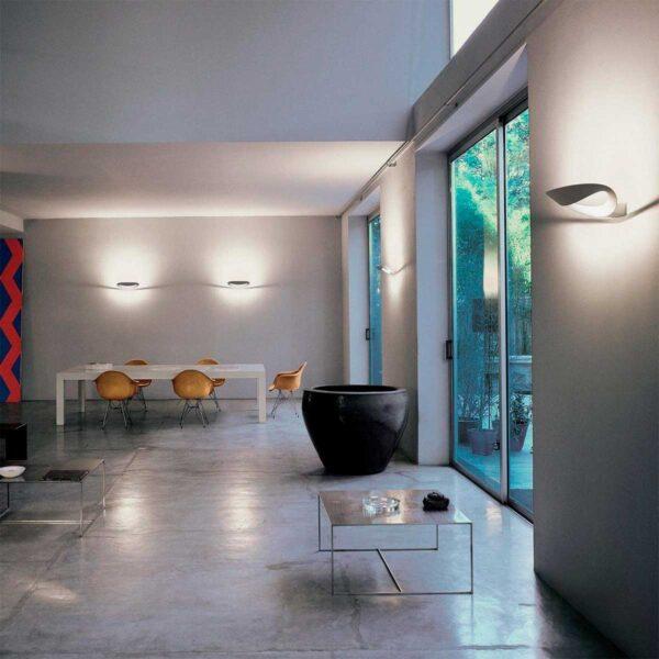 Aplique pared Mesmeri Parete blanco Artemide-443