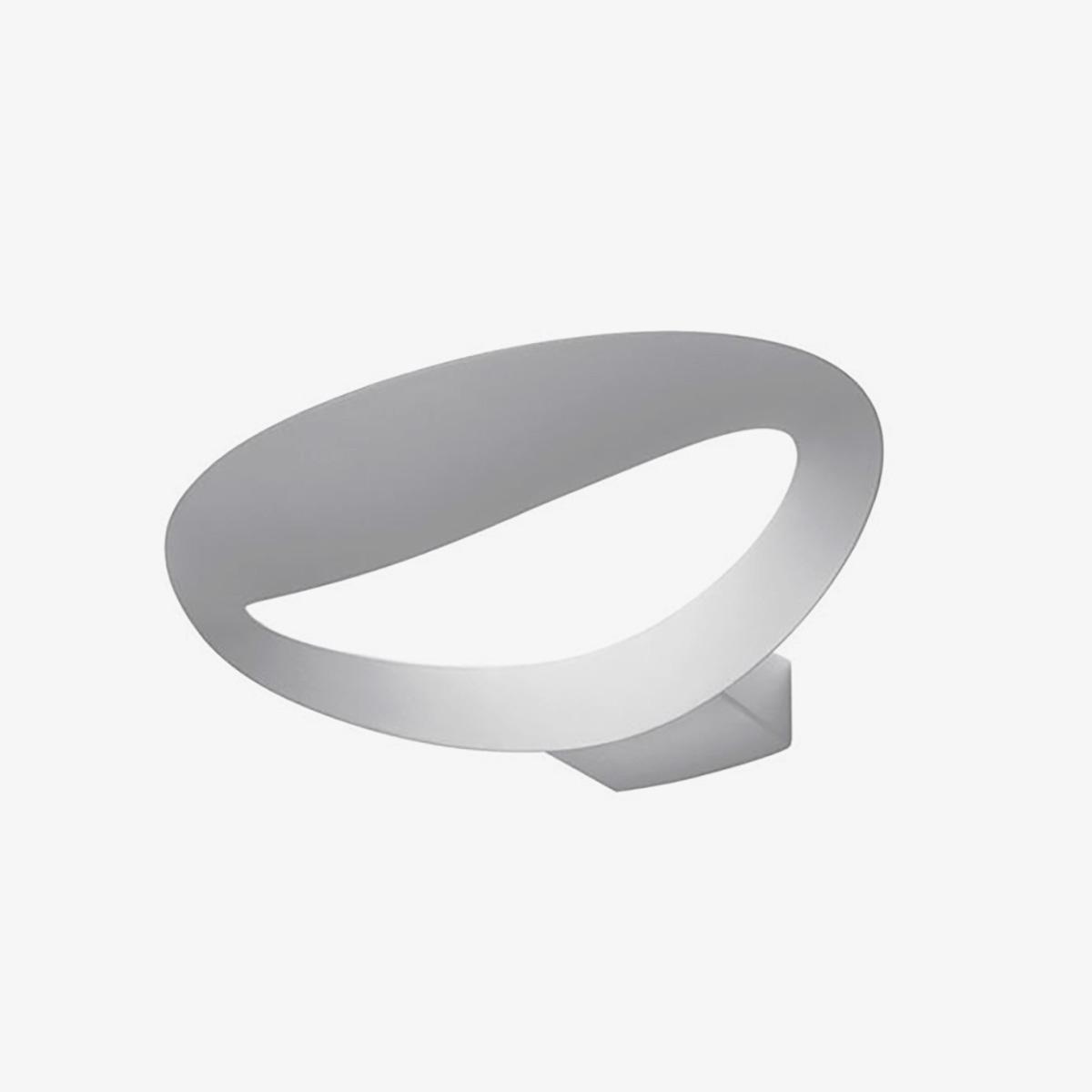 Aplique pared Mesmeri Parete blanco LED Artemide-0