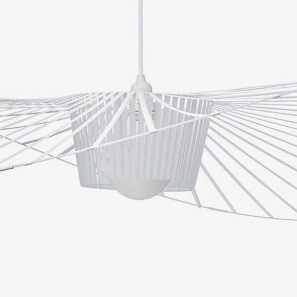 Lámpara colgante Vertigo S blanco Petit Friture-976