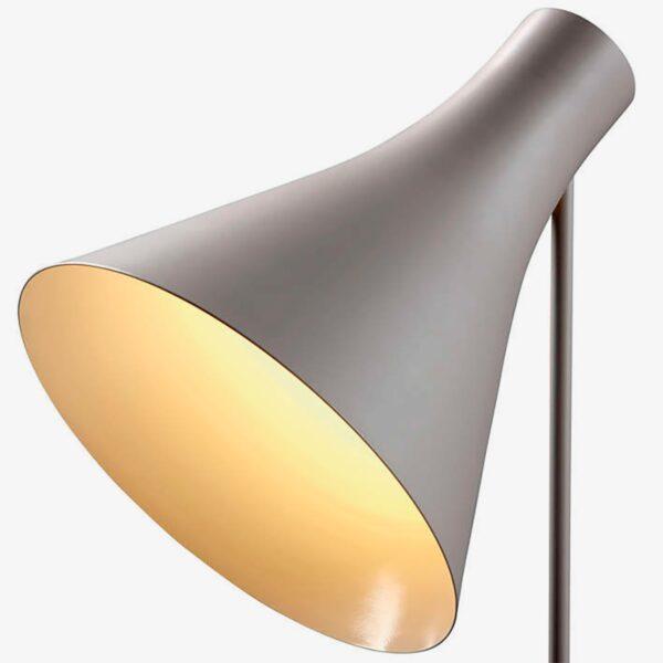 Lámpara de pie Drin gris Philips-1111