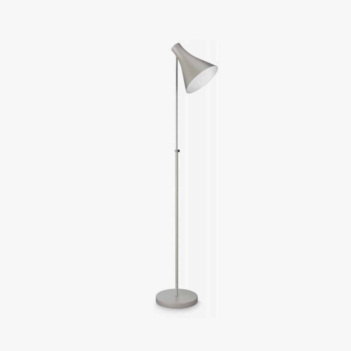 Lámpara de pie Drin gris Philips-0