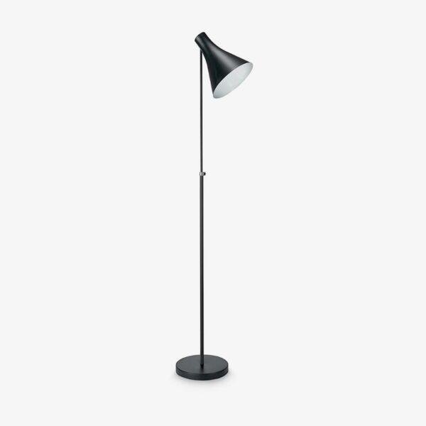 Lámpara de pie Drin negro Philips-0