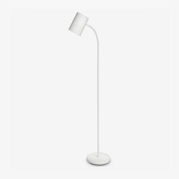 Lámpara de pie Himroo blanco Philips-0