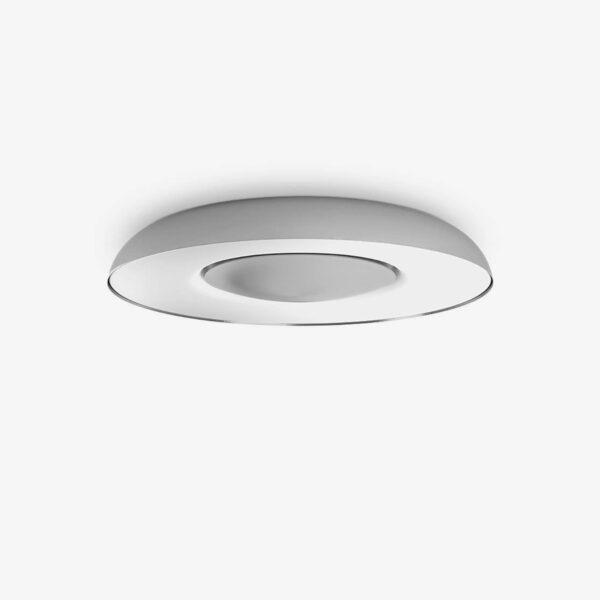 Lámpara de techo plafón Still blanco Philips Hue-0