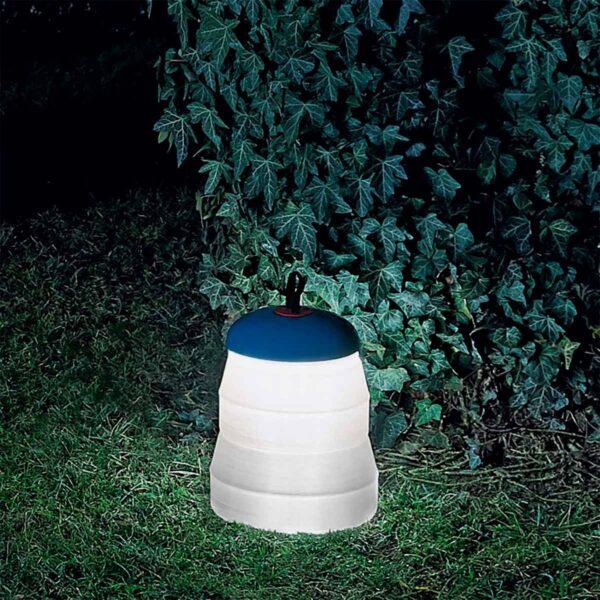 Lámpara inalámbrica Cri Cri verde Foscarini-611