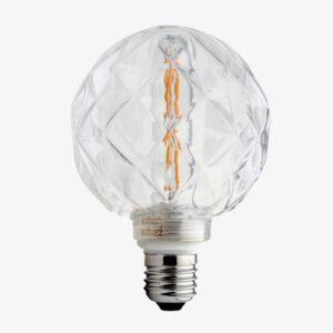 Bombilla Concave transparente Zangra-0