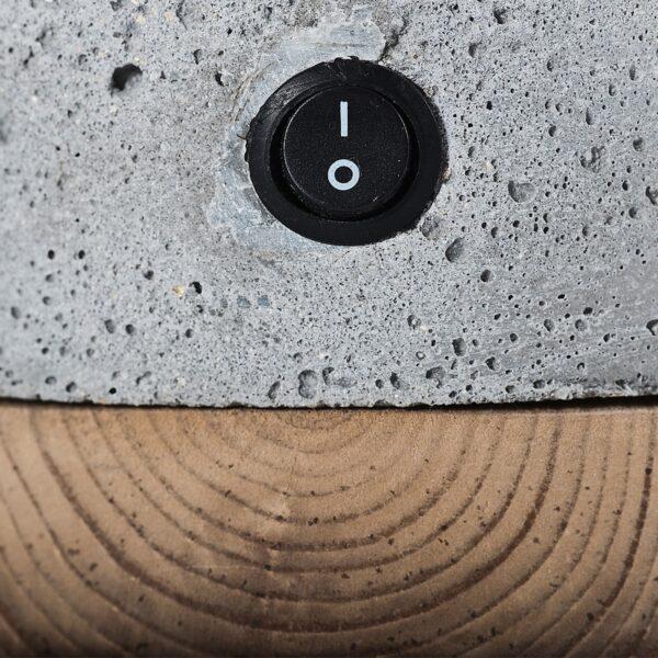 interruptor Lámpara