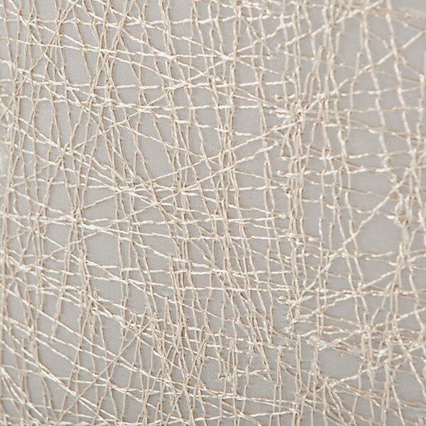 Detalle textura dorado