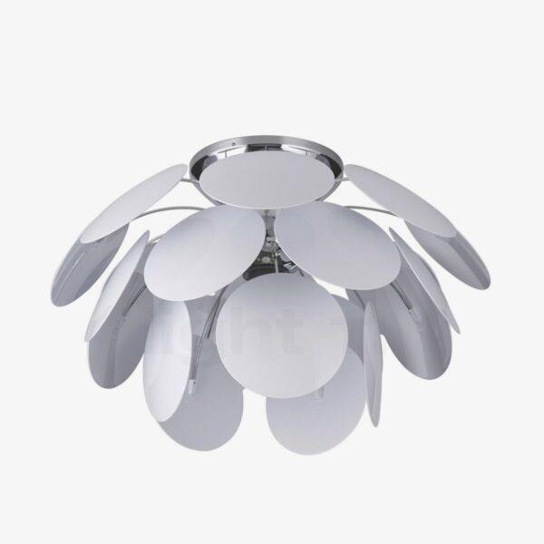 Lámpara plafón Discocó 68 blanco   Marset   Luz&Ambiente