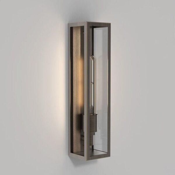 Aplique de pared exterior Harvard bronce Astro Lighting-2378