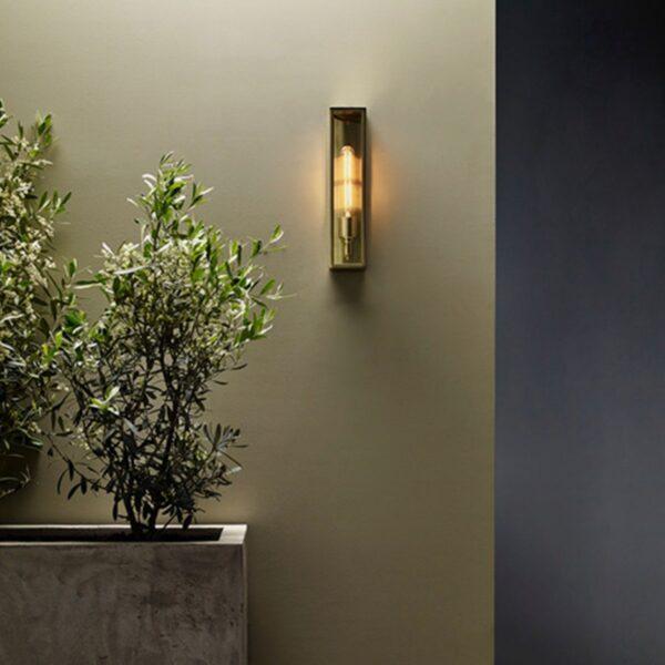 Aplique de pared exterior Harvard bronce Astro Lighting-2380