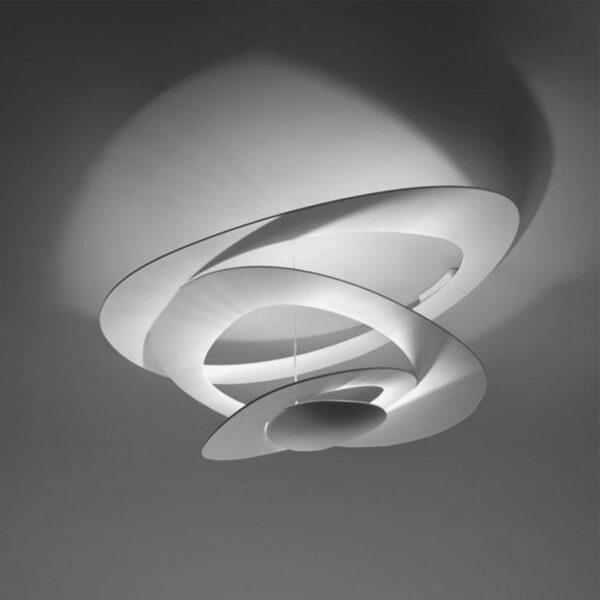 Artemide Pirce Mini plafón blanco-2252