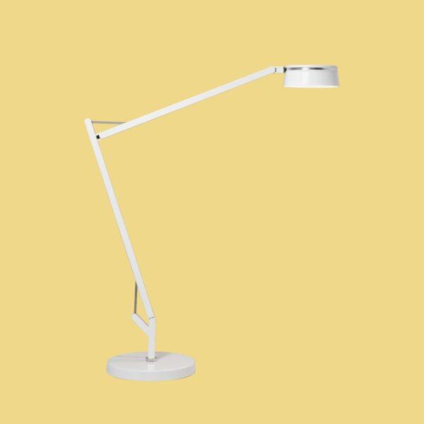 Lámpara de sobremesa Dress Code blanco Linea Light -2284
