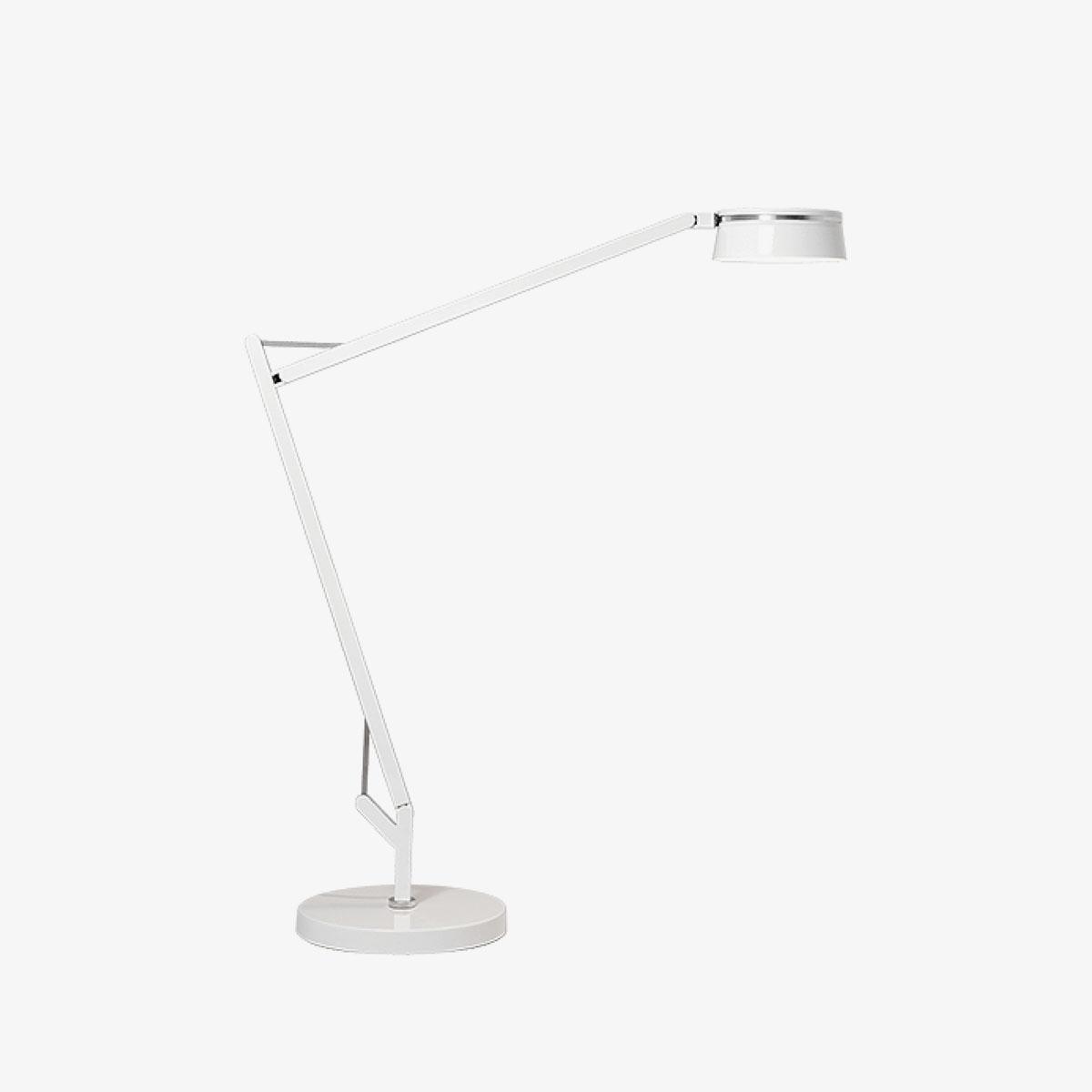 Lámpara de sobremesa Dress Code blanco Linea Light -0
