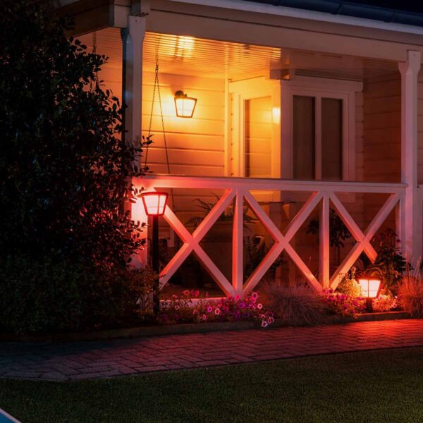 Comprar Philips Hue Econic Down
