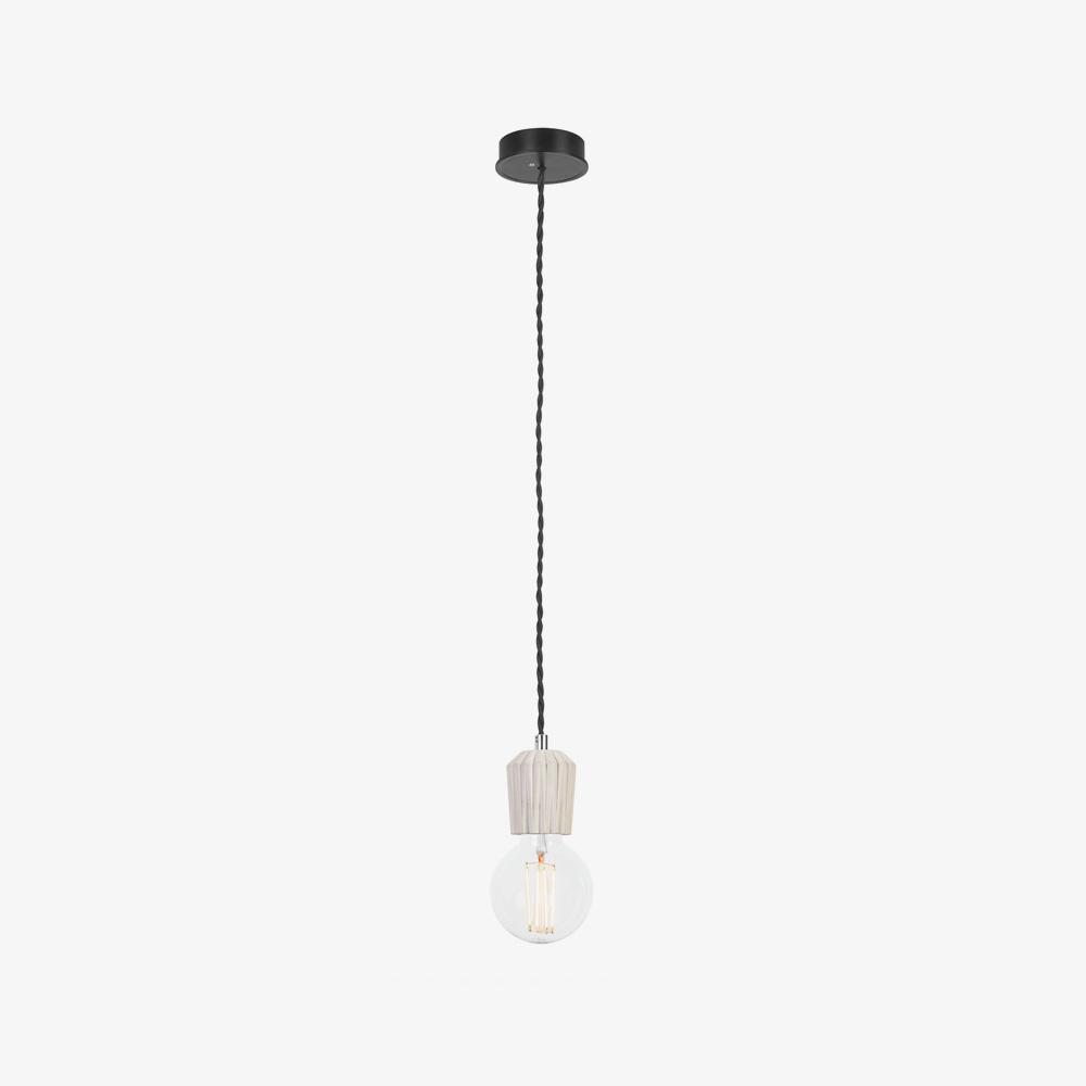 lampara-colgante-bloom-gris-cemento-leds-c4-foto-1