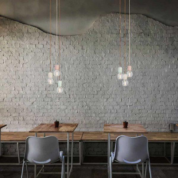 lampara-colgante-bloom-gris-cemento-leds-c4-foto-2
