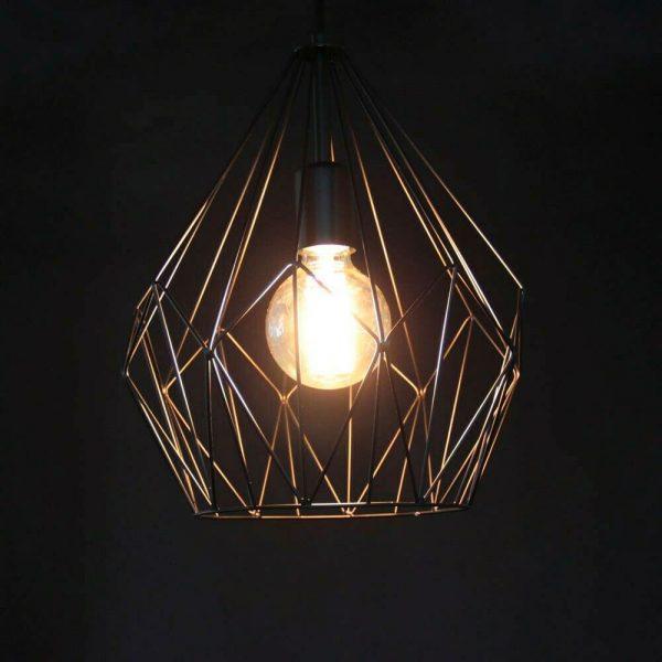 lampara-colgante-carlton-negro-eglo-foto-5
