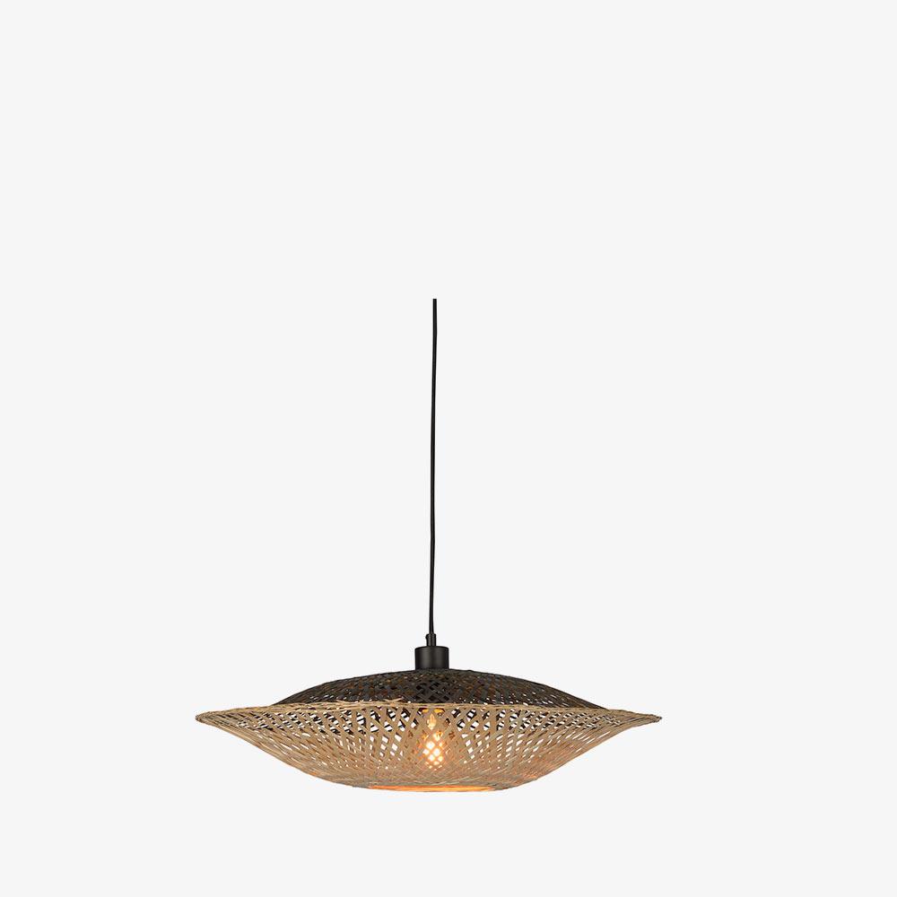 lampara-colgante-kalimantan-m-h15-natural-y-negro-good-and-mojo