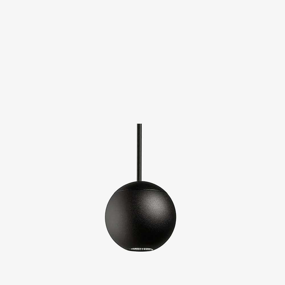lampara-colgante-punto-negro-metalizado-leds-c4-foto-1