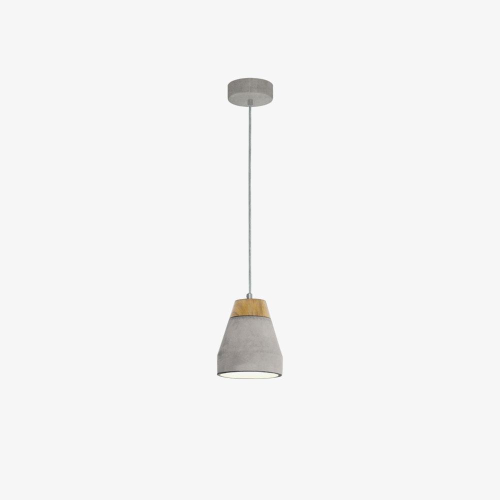 lampara-colgante-tarega-gris-cemento-eglo-foto-1