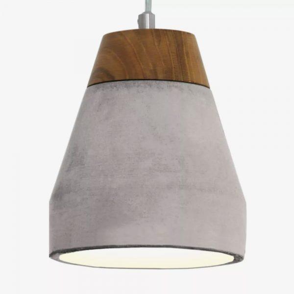 lampara-colgante-tarega-gris-cemento-eglo-foto-2