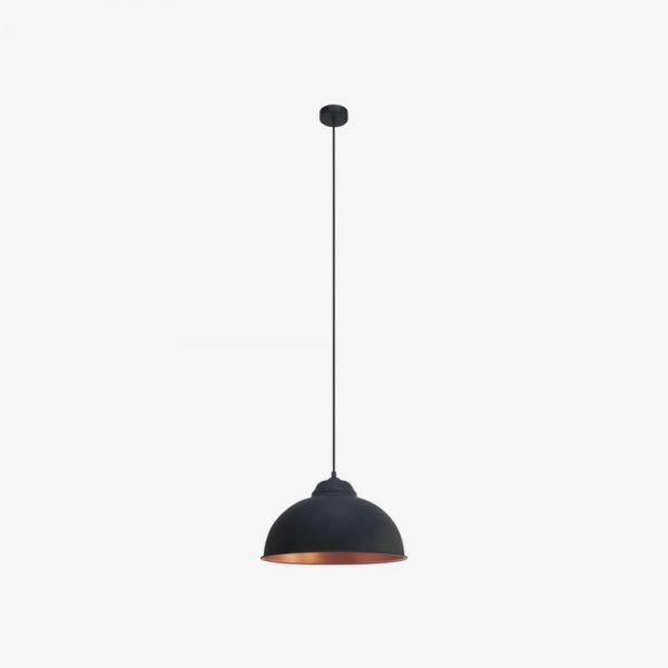 lampara-colgante-truro-2-negro-y-cobre-eglo