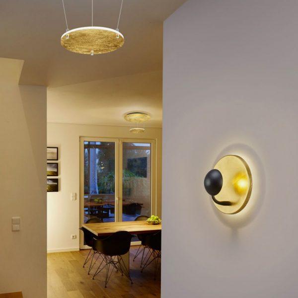 aplique-de-pared-aurora-led-oro-trio-lighting-foto-4