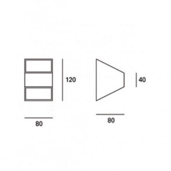 aplique-de-pared-keop-led-blanco-leds-c4-foto-4