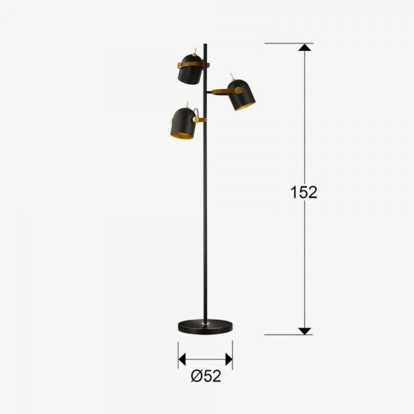 lampara-de-pie-adame-3l-led-negro-schuller-foto-3