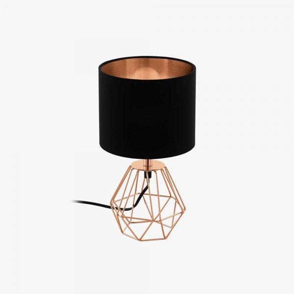 lampara-de-sobremesa-carlton-cobre-eglo-foto-1