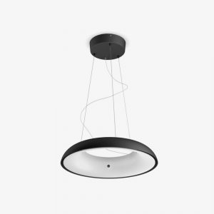 Lámpara colgante Amaze negro Philips Hue 1