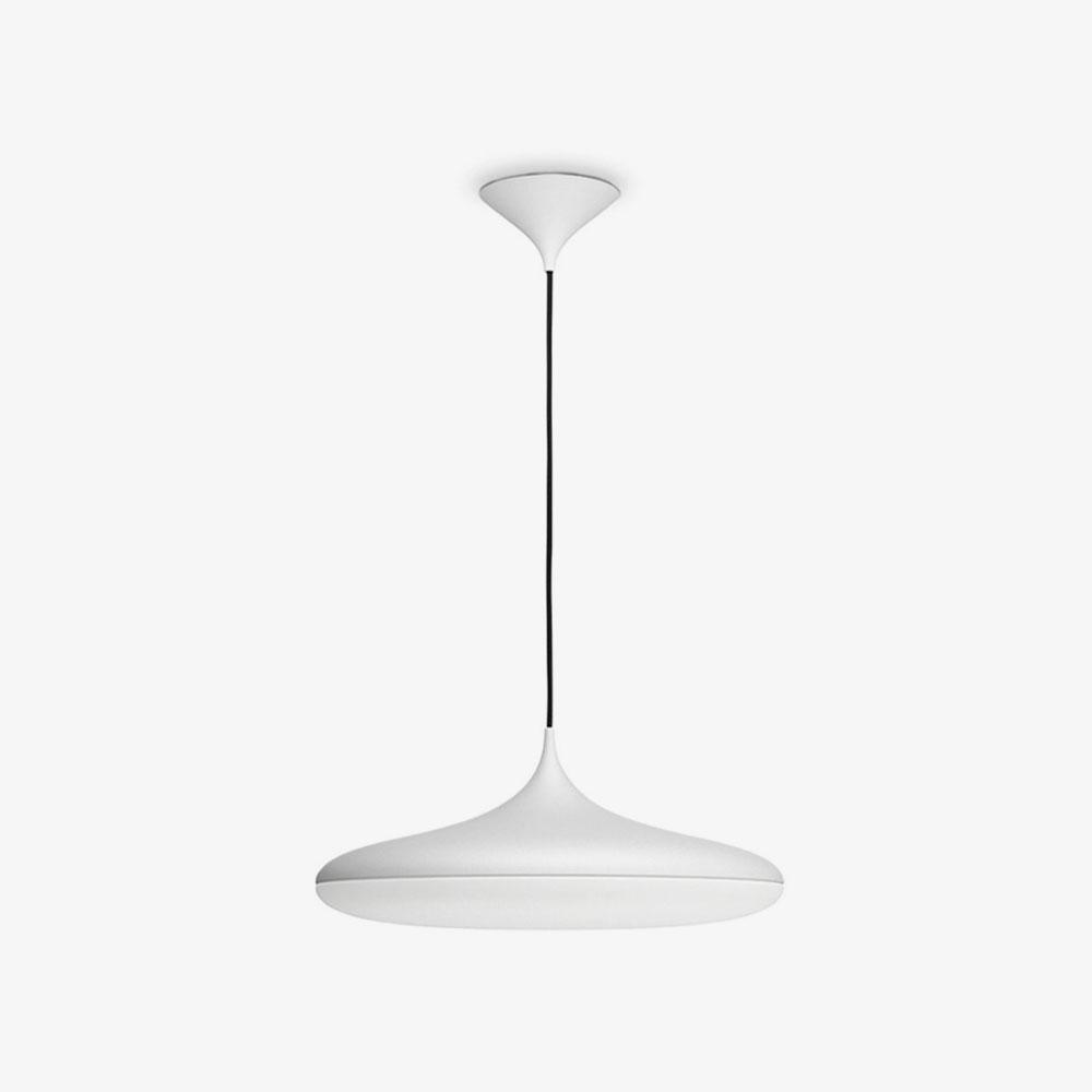Lámpara colgante Cher blanco Philips Hue 1