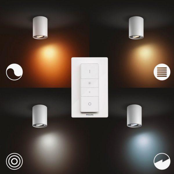 lampara-de-techo-foco-pillar-blanco-philips-hue-foto-3