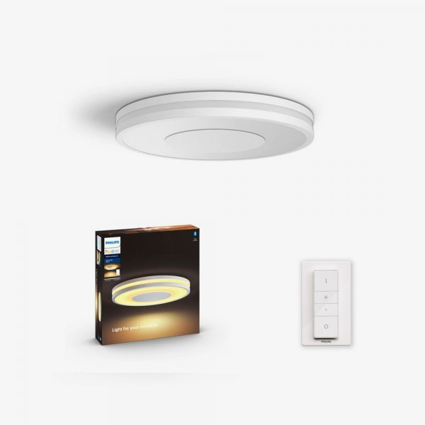 lampara-de-techo-plafon-being-led-blanco-philips-hue-foto-1