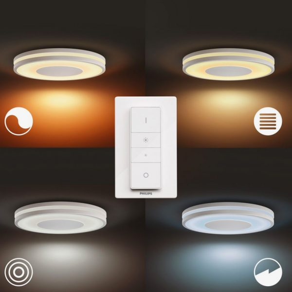 lampara-de-techo-plafon-being-led-blanco-philips-hue-foto-3