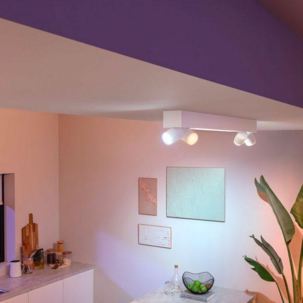 lampara-de-techo-plafon-cuatro-focos-centris-led-blanco-philips-hue-foto-4