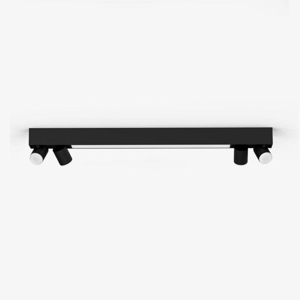lampara-de-techo-plafon-cuatro-focos-centris-led-negro-philips-hue-foto-1