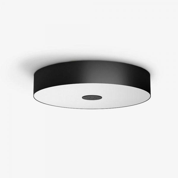 lampara-de-techo-plafon-fair-negro-philips-hue-foto-1