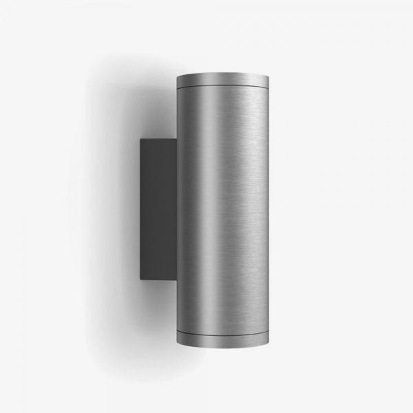 aplique-de-pared-exterior-appear-gris-philips-hue-foto-2