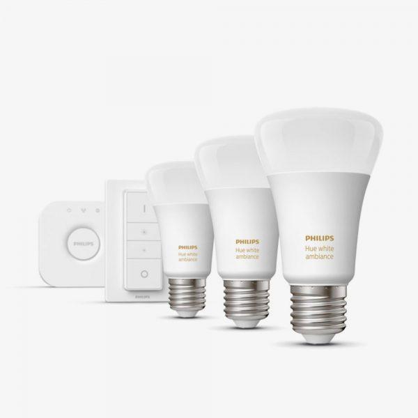 kit-3-bombillas-philips-hue-led-e27-y-puente-luz-blanca-2