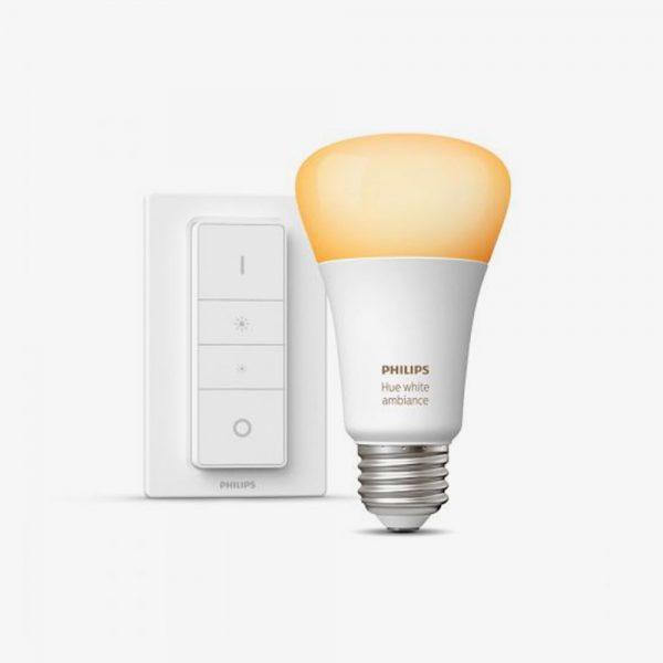 kit-regulacion-inalambrica-1-bombilla-white--ambiance-led-e27-philips-hue-1