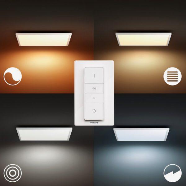 lampara-de-techo-plafon-aurelle-60cm-bluetooth-blanco-philips-hue-5