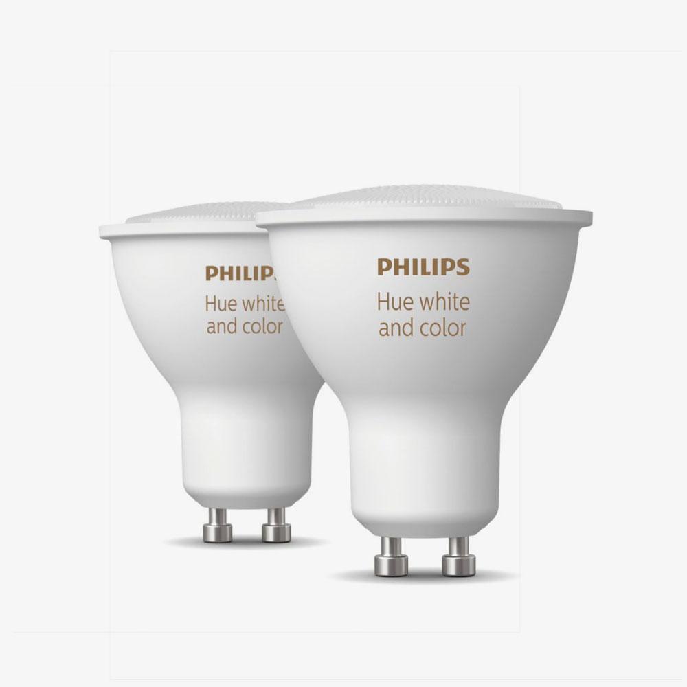 pack-2-bluetooth-philips-gu10-luz-blanca-y-color-foto-1