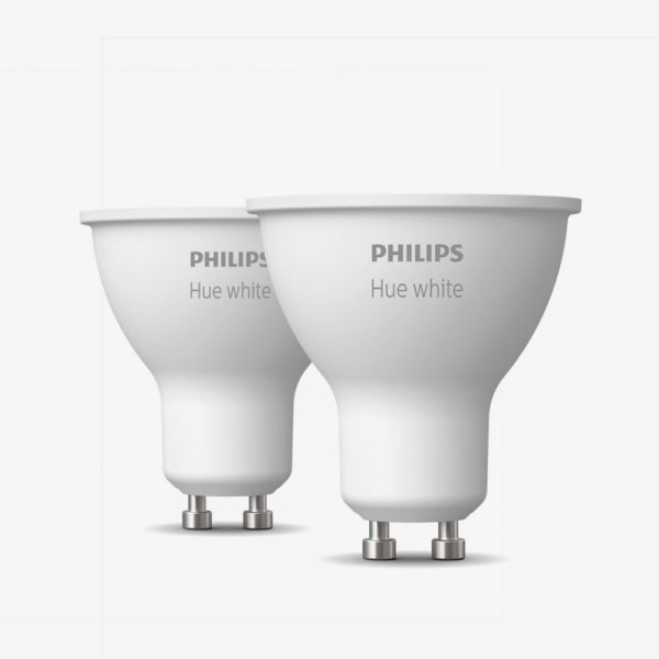 pack-2-bluetooth-white-philips-hue-gu10-luz-blanca-1