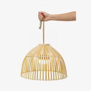 lampara-colgante-sin-cables-reona-hang-led-marron-new-garden